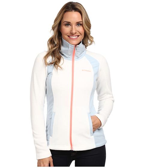 Columbia - Sugarcreek III Jacket (Sea Salt) Women's Jacket