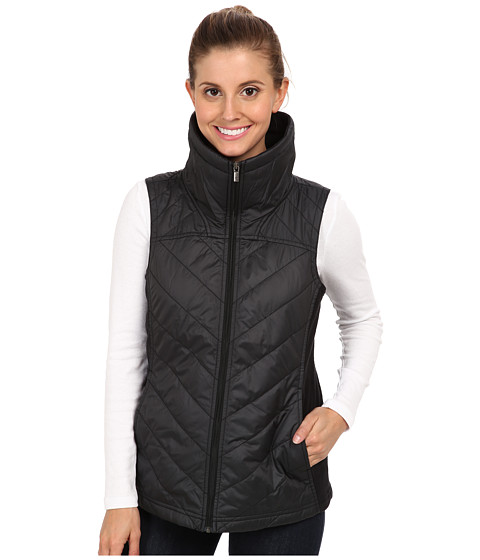 Columbia - Mix It Around Vest (Black) Women
