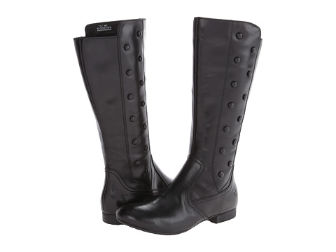 Born - Martika (Black) Women's Boots