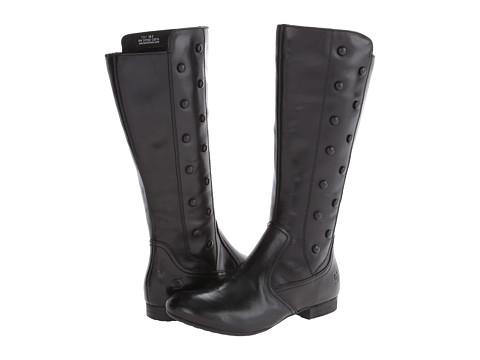 Born - Martika (Black) Women's Boots