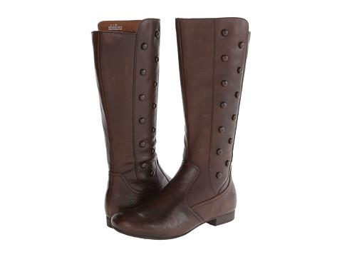 Born Martika (Cognac) Women's Boots