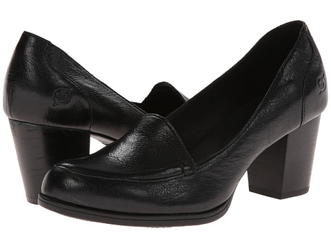 Born - Sansa (Black) High Heels