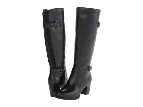 Born - Vita (Black) Women's Boots