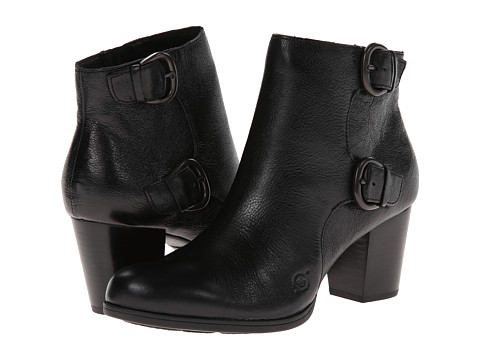 Born - Ondine (Black) Women's Dress Boots