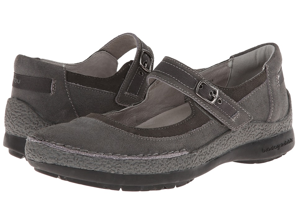 Jambu - Sloane (Charcoal) Women's Shoes