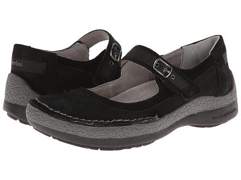 Jambu - Sloane (Black) Women's Shoes