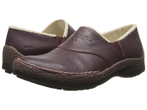 Jambu - Ruby (Burgundy) Women's Shoes