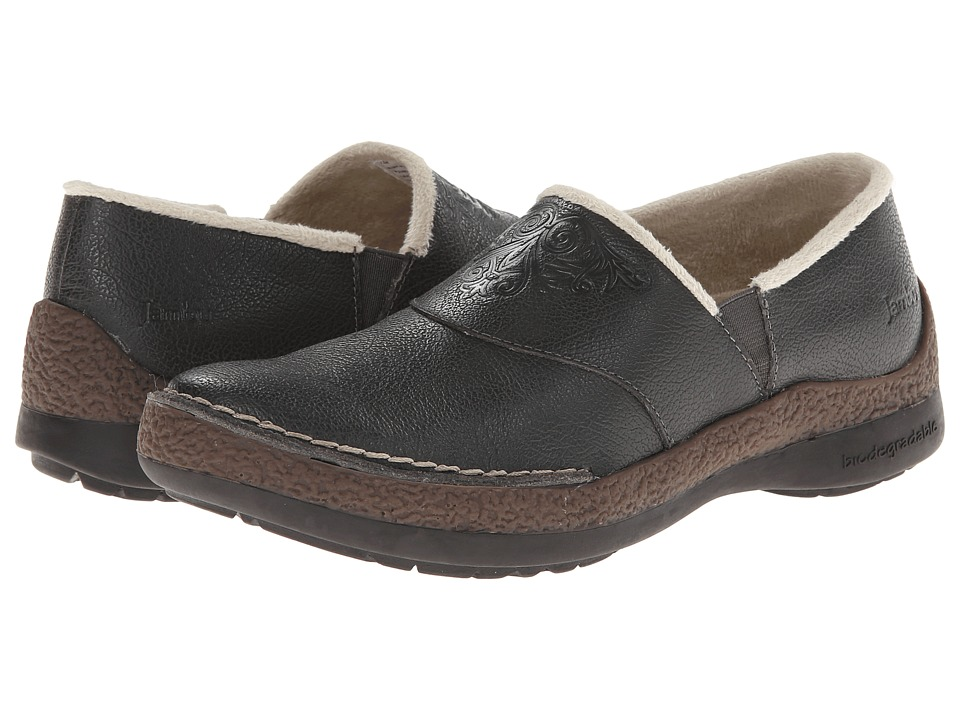 Jambu - Ruby (Charcoal) Women's Shoes