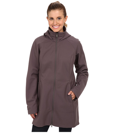 Columbia - Take to the Streets II Long Softshell (Mineshaft) Women