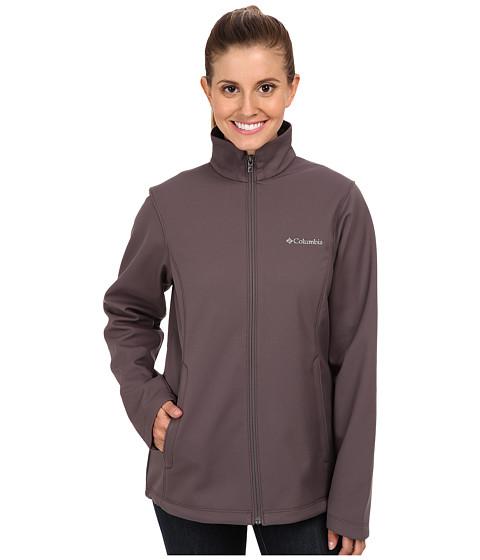 UPC 887921081987 product image for Columbia Kruser Ridge Bonded Soft Shell  Jacket - Women's, Size