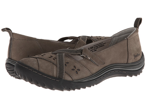 Jambu - Hayley (Grey) Women's Shoes