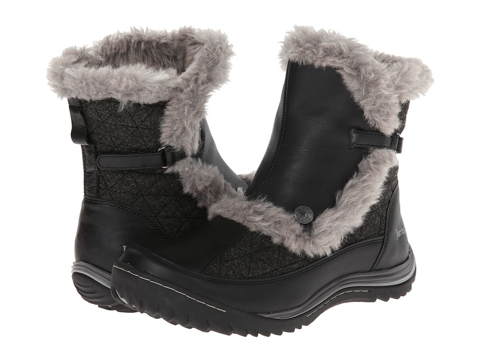 Jambu - Eskimo (Black) Women's Cold Weather Boots