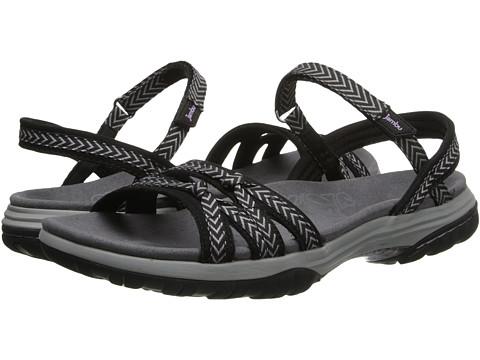 Jambu - Lunar (Black) Women's Shoes