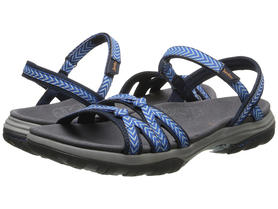 Jambu - Lunar (Navy) Women's Shoes