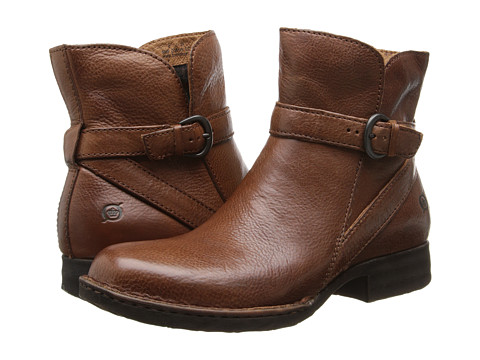 Born Mairead (Cognac) Women's Boots