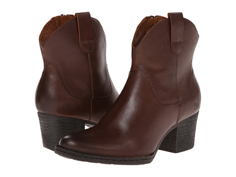 Born - Prairie (Scotch) Women's Pull-on Boots