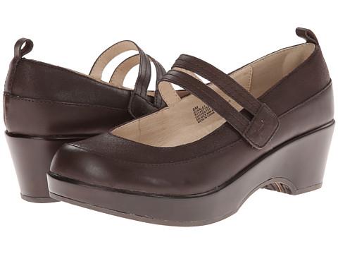 Jambu - Scarlet - Too (Brown) Women's Shoes
