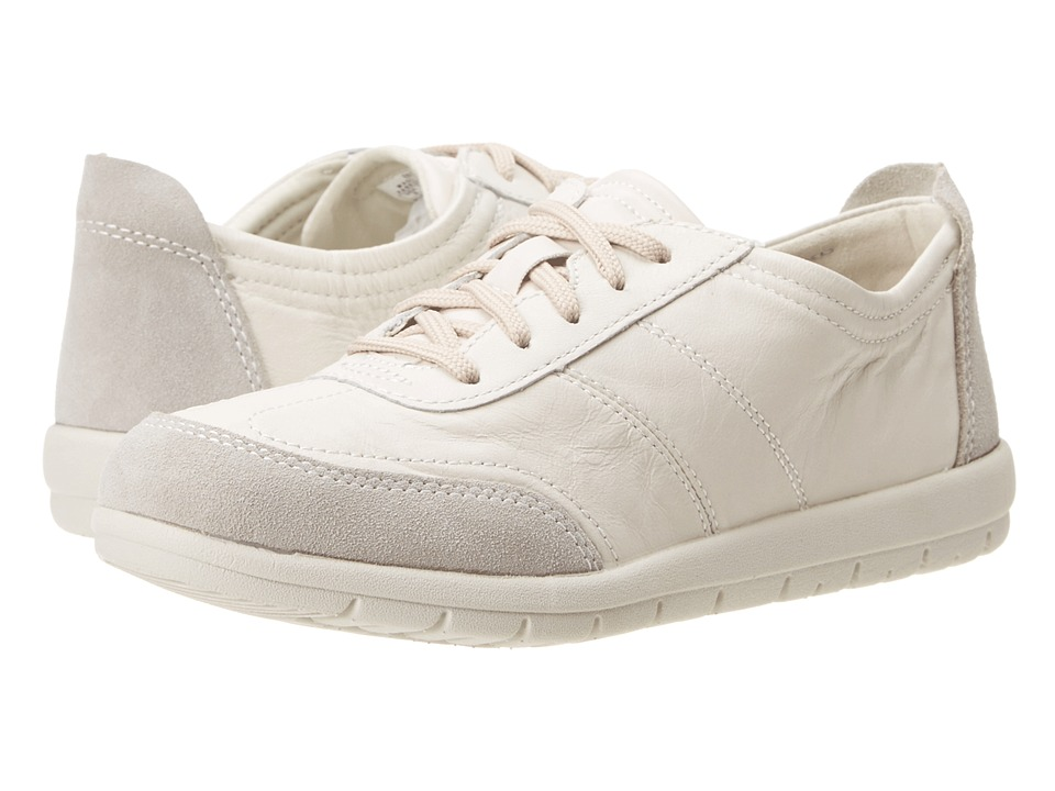 Easy Spirit - Catori (Off White/Light Grey Multi) Women's Shoes