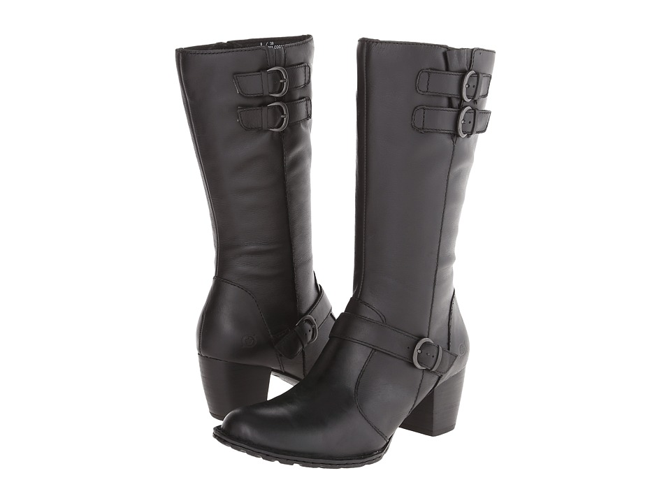 Born - Robyn (Black) Women's Boots
