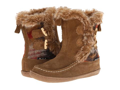 Woolrich - Doe Creek (Fire) Women's Boots