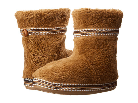 Woolrich - Whitecap Boot (Cathay Spice) Women's Slippers