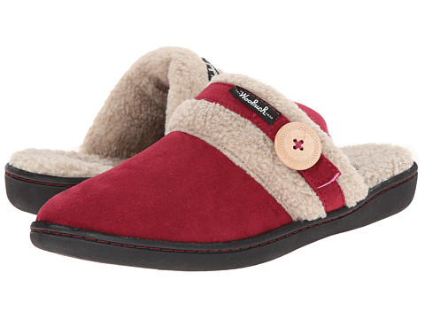 Woolrich - Kettle Creek (Ruby '14) Women's Slippers