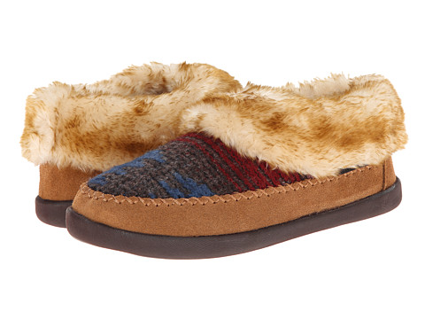 Woolrich - Lucy Creek (Water) Women's Slippers