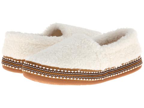 Woolrich - Whitecap (Seedpearl) Women's Slippers