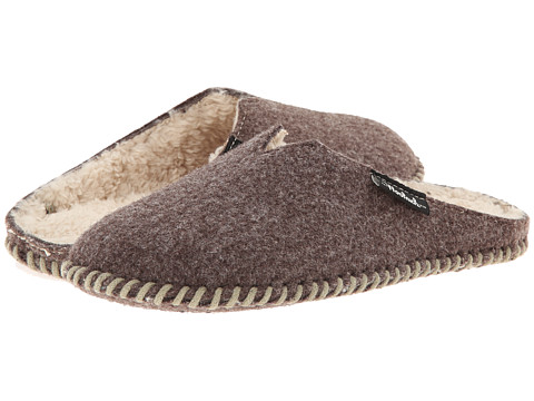 Woolrich - Felt Mill Scuff (Java) Women