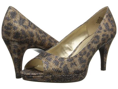 Bandolino - Mylah (Leopard Glamour) High Heels