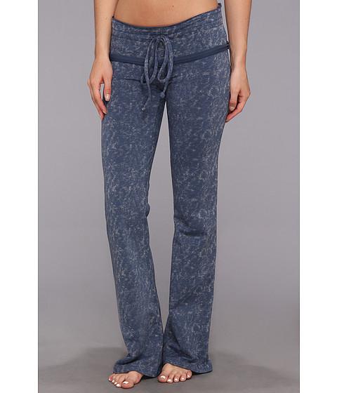 Culture Phit - Sadey Lounge Pant (Dusty Blue) Women