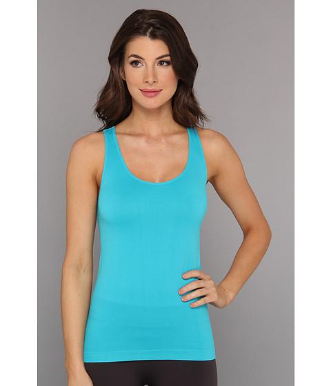 Coobie - Racerback Cami (Turquoise) Women