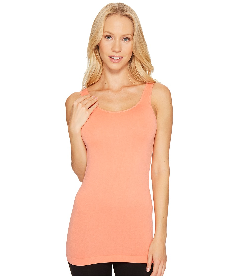 Coobie - Wide Strap Cami (Melon) Women's Sleeveless