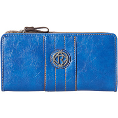 SALE! $17.99 - Save $12 on Relic Heather Checkbook (Cobalt Blue) Bags and Luggage - 40.03% OFF $30.00