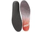 inov-8 3MM Footbed (Black/Red)