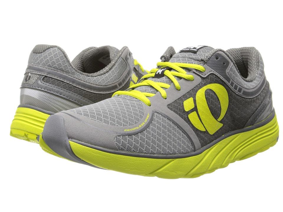 Pearl Izumi - Em Road M 3 (Light Grey/Grey) Men's Running Shoes