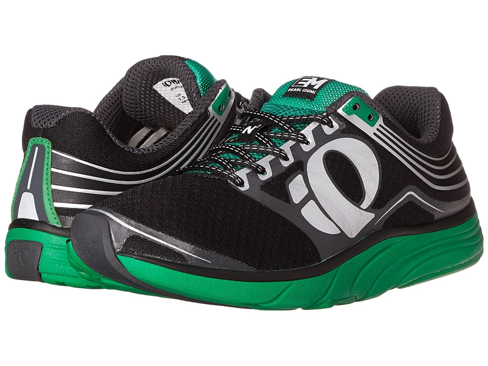 Pearl Izumi - Em Road N 2 (Black/Shadow Grey) Men's Running Shoes