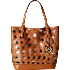 MICHAEL Michael Kors Bridget Large Tote (Luggage) Tote Handbags