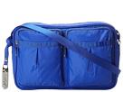 LeSportsac Sig Kate Crossbody (Bell Flower) Cross Body Handbags