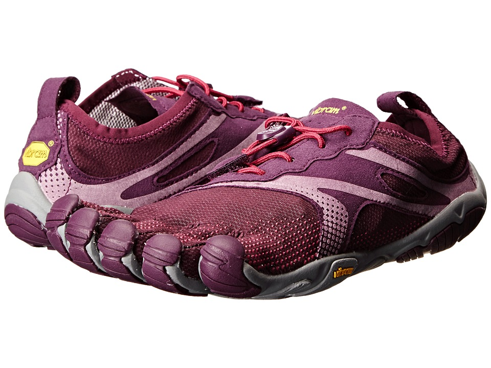 Vibram FiveFingers Bikila EVO (Purple/Grey) Women