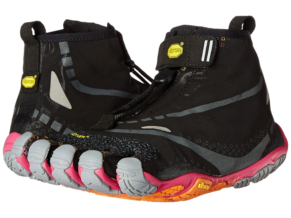 Vibram FiveFingers - Bikila EVO WP (Black/Grey/Purple) Women