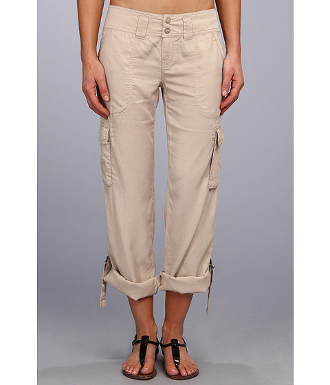 Sanctuary - Venice Cruiser (Flax) Women's Casual Pants