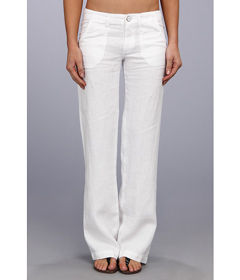 Sanctuary - Linen Breezeway (White) Women