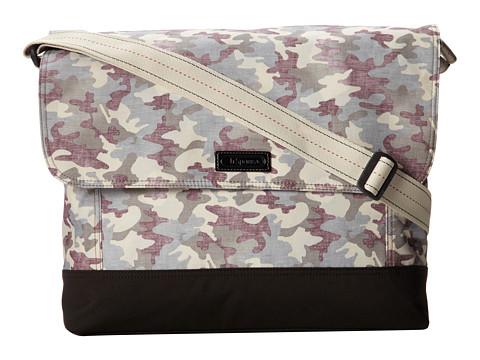 LeSportsac - Utility Messenger (Concealment) Messenger Bags