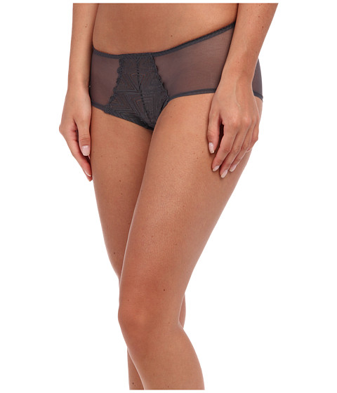 Cosabella - Delano Hotpant (Anthracite) Women's Underwear