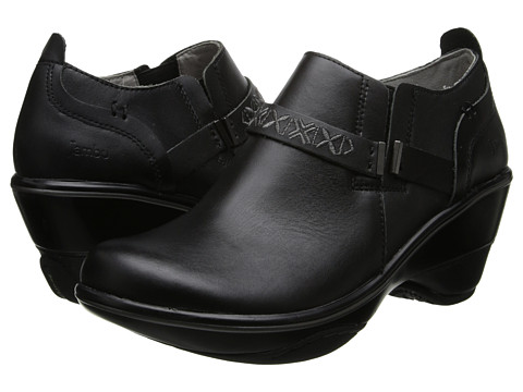Jambu - Cambridge (Black) Women's Shoes