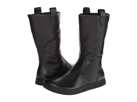 Born - Inna (Black) Women's Boots