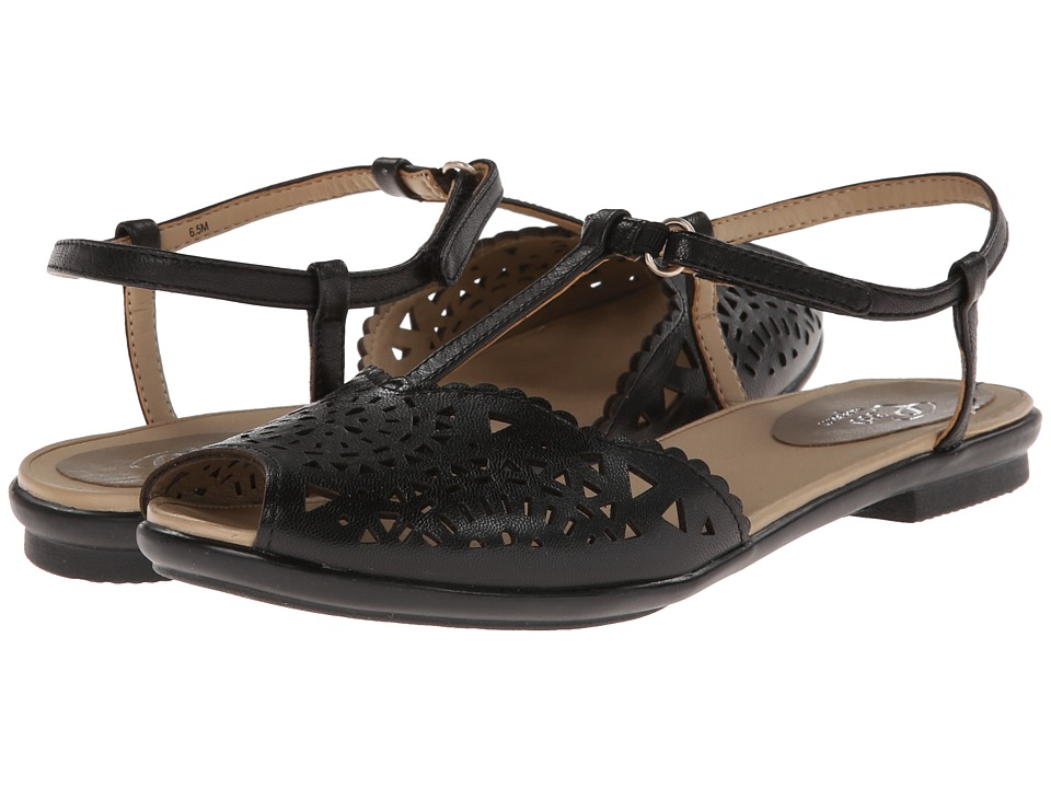 Easy Spirit - Gisselle (Black) Women