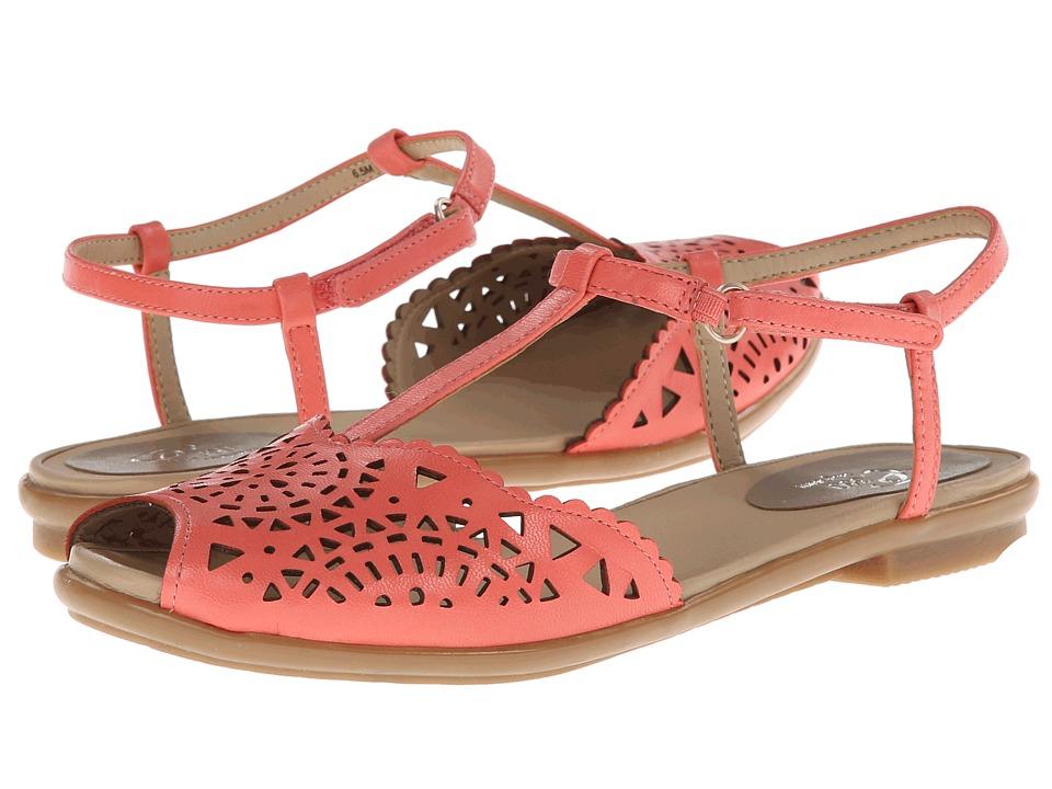 Easy Spirit - Gisselle (Medium Red) Women's Shoes