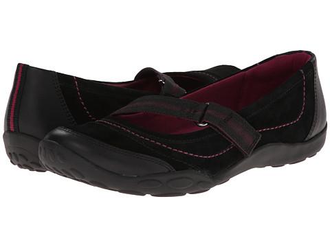Clarks - Haley Braeburn (Black) Women's Shoes